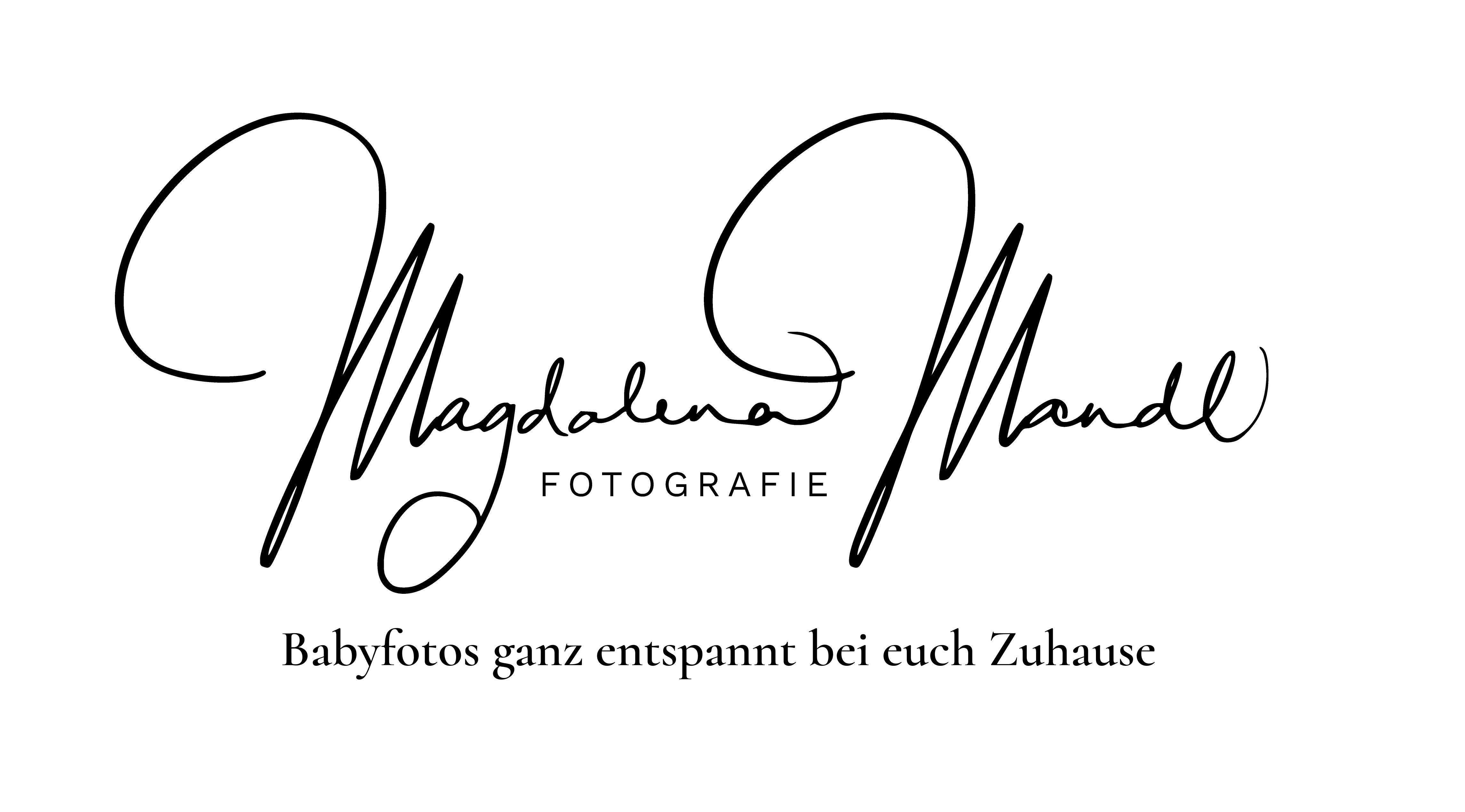 Magdalena Mandl Fotografie